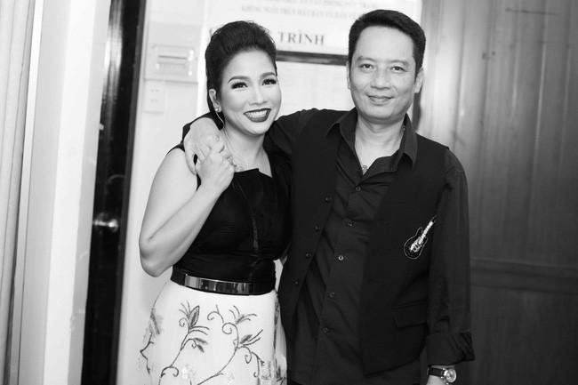 Đường hôn nhân của 4 Diva Việt: Người xấu lạ yên ổn với cuộc hôn nhân duy nhất, người hồng nhan thì lận đận truân chuyên - tuổi 50 vẫn cô đơn - Ảnh 12.