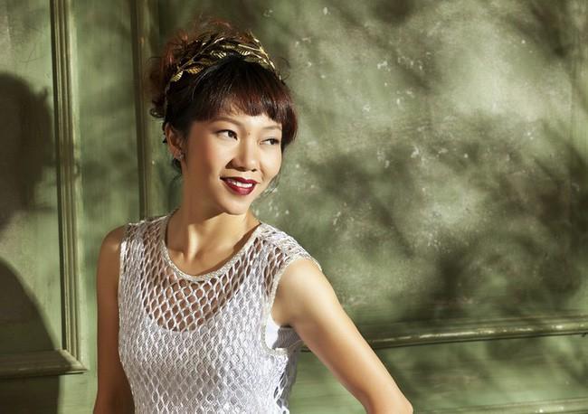 Đường hôn nhân của 4 Diva Việt: Người xấu lạ yên ổn với cuộc hôn nhân duy nhất, người hồng nhan thì lận đận truân chuyên - tuổi 50 vẫn cô đơn - Ảnh 13.