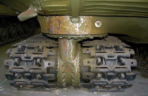 Tại sao xe tăng lai đĩa bay mạnh nhất thế giới lại bị Liên Xô loại bỏ không thương tiếc? - ảnh 5