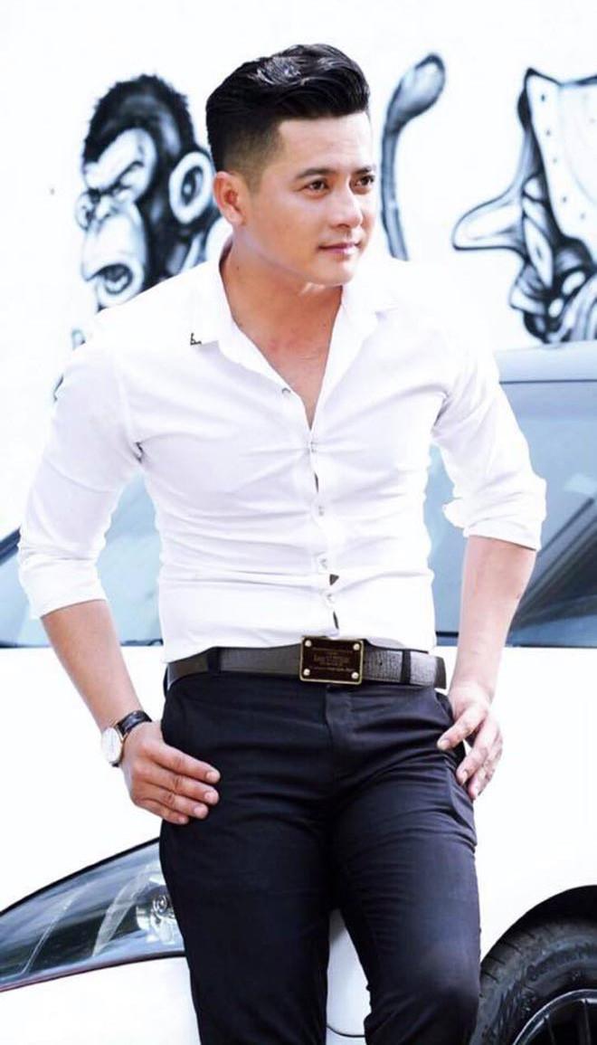 Hình ảnh mới nhất của nam diễn viên Hoàng Anh tại Mỹ sau khi tuyên bố từ giã showbiz Việt  - Ảnh 1.
