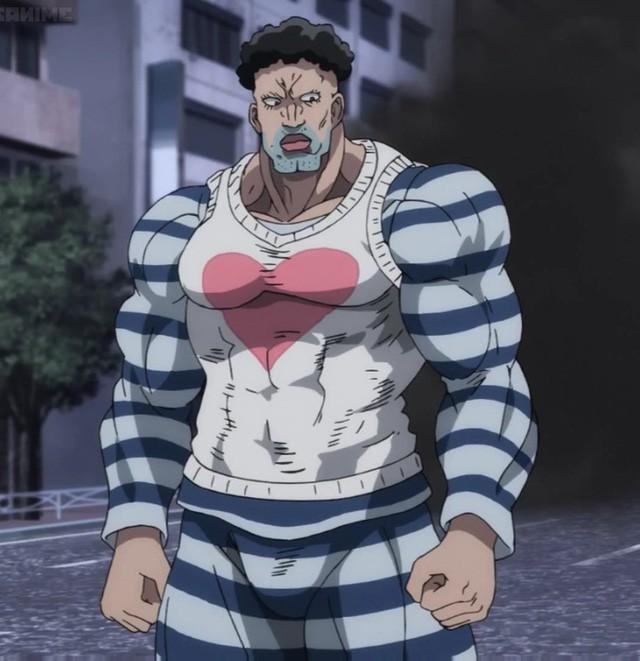Top 17 Siêu anh hùng S-Class mạnh nhất trong thế giới One-Punch Man (Phần 1) - Ảnh 1.