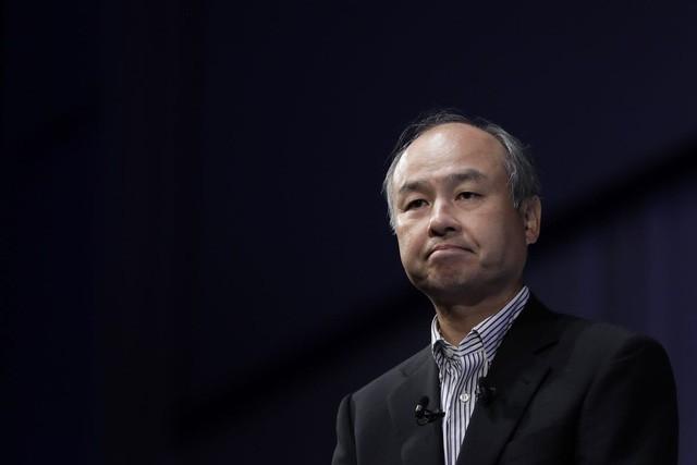 Tỷ phú liều ăn nhiều Masayoshi Son mất 130 triệu USD vì nghe theo lời khuyên đầu tư bitcoin - Ảnh 2.