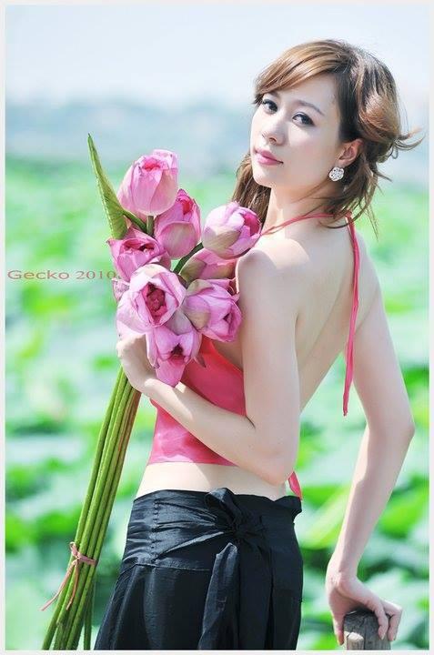 Những ngày cuối cùng trước khi qua đời vì ung thư của người mẫu Như Hương: Vẫn xinh đẹp, lạc quan - ảnh 1