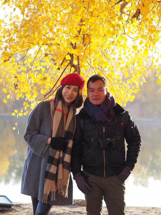 Những ngày cuối cùng trước khi qua đời vì ung thư của người mẫu Như Hương: Vẫn xinh đẹp, lạc quan - ảnh 3