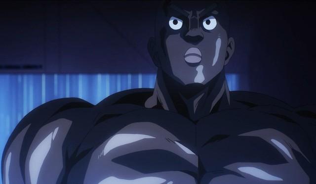 Top 17 Siêu anh hùng S-Class mạnh nhất trong thế giới One-Punch Man (Phần 1) - Ảnh 7.
