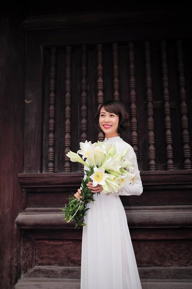 Những ngày cuối cùng trước khi qua đời vì ung thư của người mẫu Như Hương: Vẫn xinh đẹp, lạc quan - ảnh 8