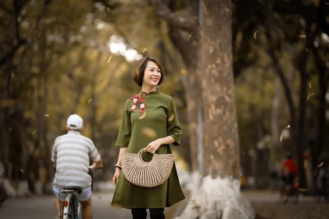 Những ngày cuối cùng trước khi qua đời vì ung thư của người mẫu Như Hương: Vẫn xinh đẹp, lạc quan - ảnh 9