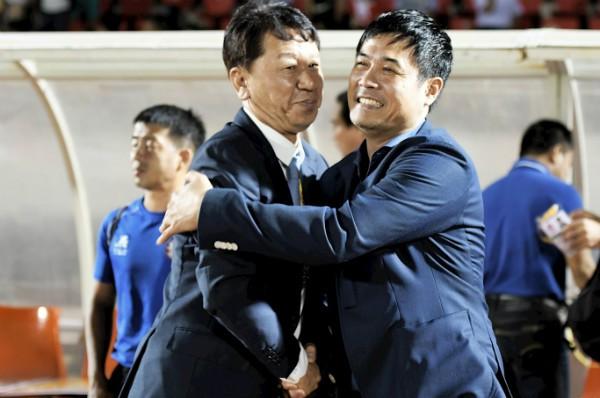 Bạn thân của thầy Park chỉ ra lý do Công Phượng gặp khó khăn ở Incheon United - Ảnh 2.