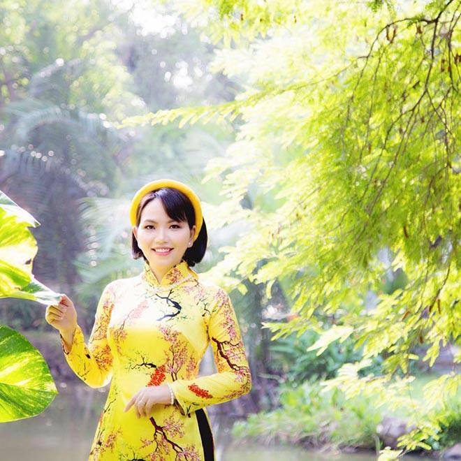 Danh tính vợ hai xinh đẹp, kém 12 tuổi của diễn viên Hoàng Phúc - Ảnh 8.