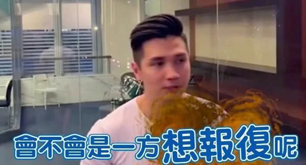 Bạn thân của Huỳnh Tâm Dĩnh tiếp tục tố cáo: Trịnh Tú Văn và Hứa Chí An cho phép đối phương ra ngoài ăn vụng - ảnh 8