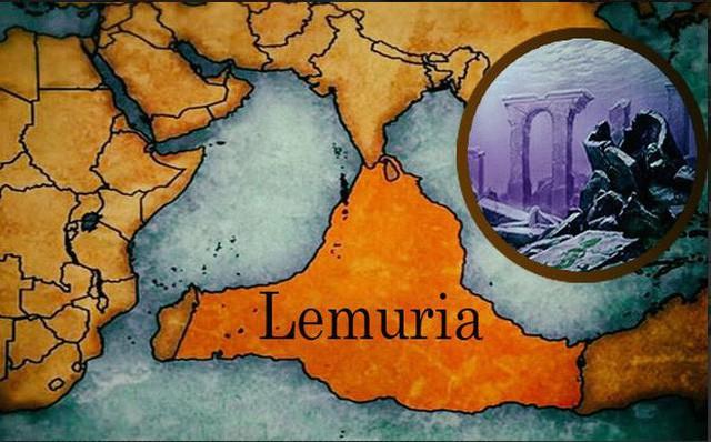Lemuria: Lục địa bí ẩn trong truyền thuyết có thực sự tồn tại? - Ảnh 1.