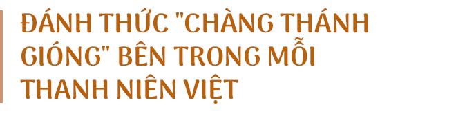 TS Trần Hữu Đức nói về khát vọng bị coi là vĩ cuồng của Đặng Lê Nguyên Vũ: Những gì ông Vũ đang làm mới chỉ là khởi đầu! - Ảnh 4.