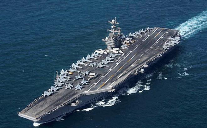 Hải quân Nga đã suy yếu tới mức không tưởng? - Thảm cảnh và Lời nói dối - Ảnh 2.