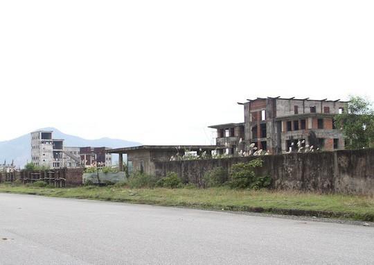Xót xa nhà máy thép ngàn tỉ đem đấu giá bán phế liệu được 205 tỉ đồng - Ảnh 2.