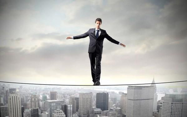 2 bước đơn giản giúp bạn vượt qua nỗi sợ hãi: Muốn thành công nhất định phải làm chủ cảm xúc của mình - Ảnh 1.