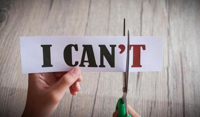 2 bước đơn giản giúp bạn vượt qua nỗi sợ hãi: Muốn thành công nhất định phải làm chủ cảm xúc của mình - Ảnh 2.