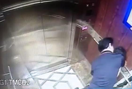 Nguyên Phó Viện trưởng VKSND Đà Nẵng ép hôn, sàm sỡ bé gái trong thang máy: Tôi chỉ nựng - Ảnh 1.