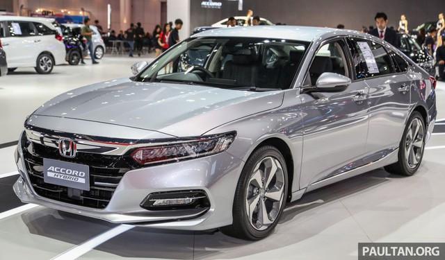 Những mẫu ôtô sắp ra mắt tại Việt Nam - Ảnh 1.