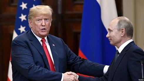 Cựu Tổng thống Liên Xô Gorbachev kêu gọi Nga và Hoa Kỳ dừng lại và suy nghĩ  - Ảnh 2.