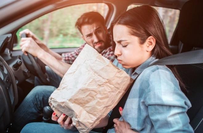 Tại sao con người bị say xe và một vài mẹo giúp bạn phòng tránh - Ảnh 4.
