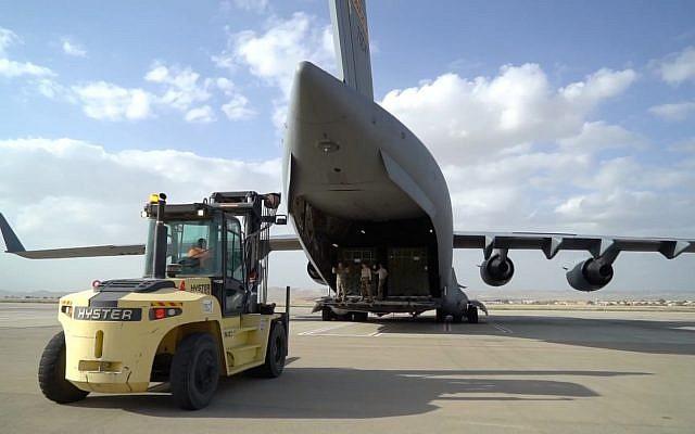Mỹ thử nghiệm THAAD ở Israel  nhưng rút đi như một cơn gió: Gặp vấn đề nghiêm trọng? - ảnh 5