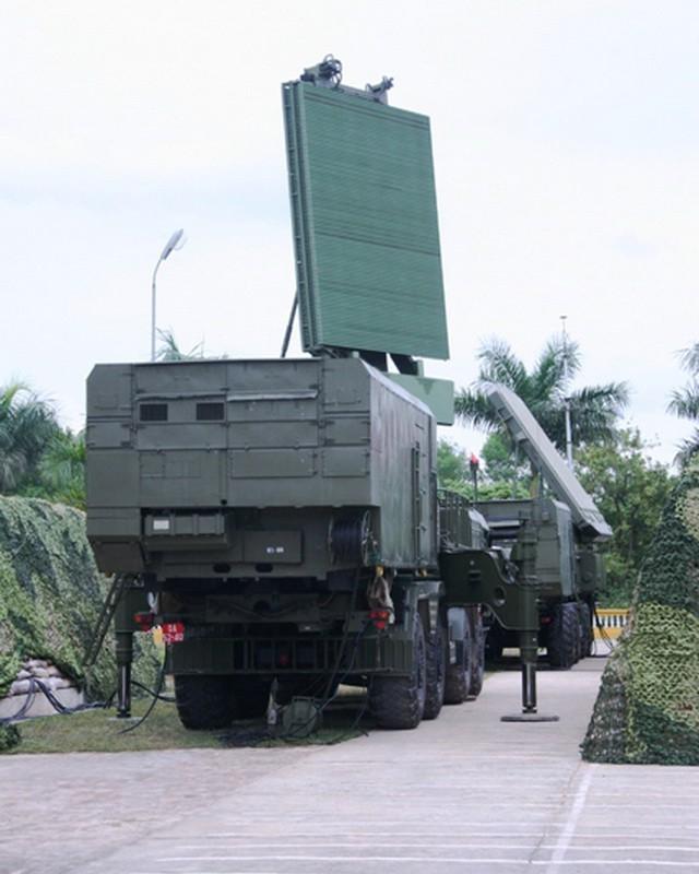 Tên lửa S-300PMU1 Việt Nam để bắn mục tiêu tỷ USD vì sao chỉ mang 3 hoặc thậm chí 2 đạn? - Ảnh 2.