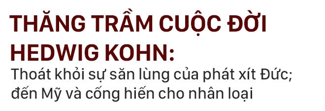 Google vinh danh Hedwig Kohn: Nhà vật lý học đập tan xiềng xích phát xít Đức - Ảnh 1.