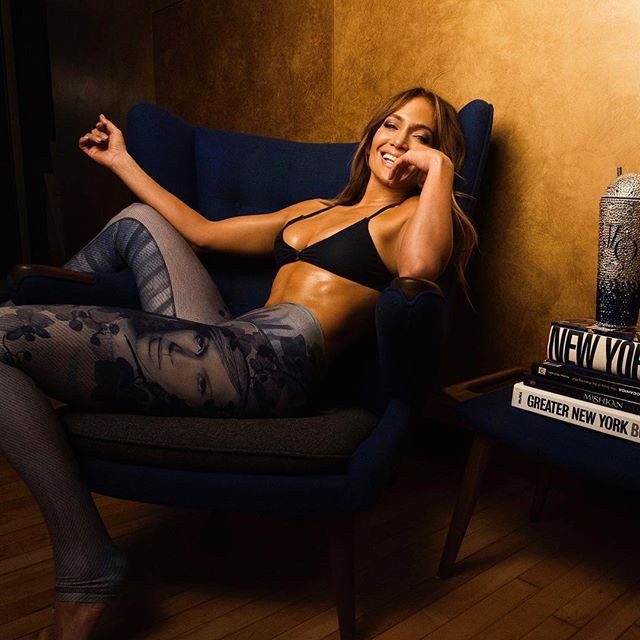 Ca sĩ Jennifer Lopez thực hiện thử thách 10 ngày không ăn đường, carb và cái kết khiến người ta phải suy nghĩ - Ảnh 2.