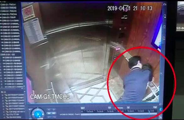 Bé gái bị dâm ô trong thang máy, nguyên Bộ trưởng GD&ĐT: Cựu cán bộ hành pháp suy đồi đạo đức càng không thể dung túng - Ảnh 1.