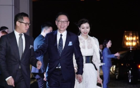 Bóc trần cuộc sống giới tài phiệt siêu giàu showbiz châu Á: Quy tắc người thường không hiểu được, ồn ào như cung đấu - Ảnh 14.