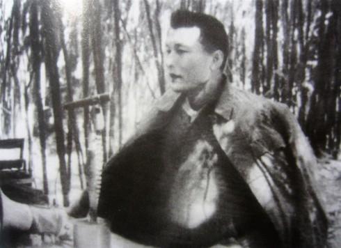Tướng Đồng Sỹ Nguyên - Vị anh hùng của đường Trường Sơn huyền thoại - Ảnh 1.