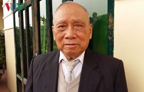 Tướng Đồng Sỹ Nguyên - Vị anh hùng của đường Trường Sơn huyền thoại - Ảnh 2.