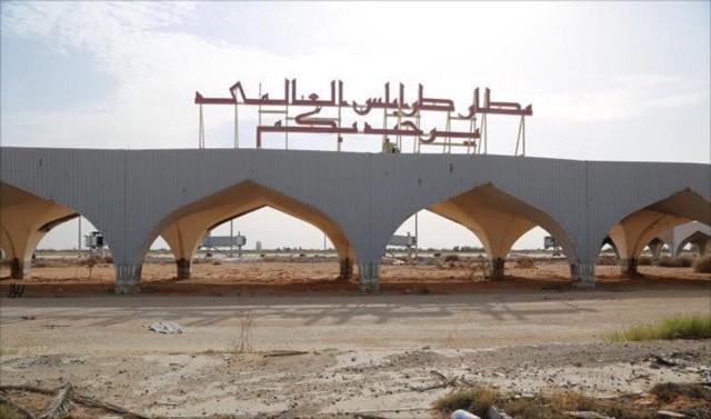 Lò lửa Libya chính thức bùng nổ - Chiến tranh lan rộng khắp, LHQ sơ tán khẩn cấp - Ảnh 4.
