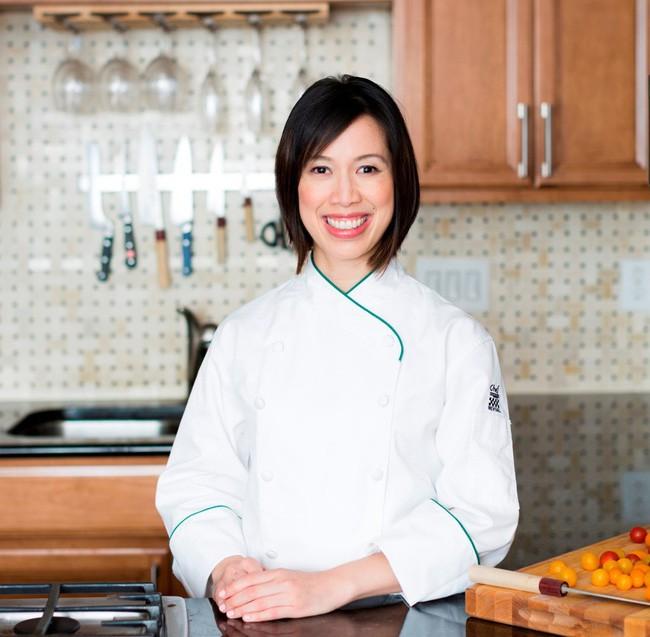 Vua đầu bếp Mỹ gốc Việt Christine Hà mở nhà hàng đầu tiên: 7 năm vinh quang, đối mặt sóng gió và thực hiện ước mơ từ nồi cá trê kho - ảnh 2