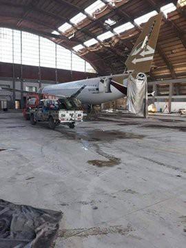 Lò lửa Libya chính thức bùng nổ - Chiến tranh lan rộng khắp, LHQ sơ tán khẩn cấp - Ảnh 18.