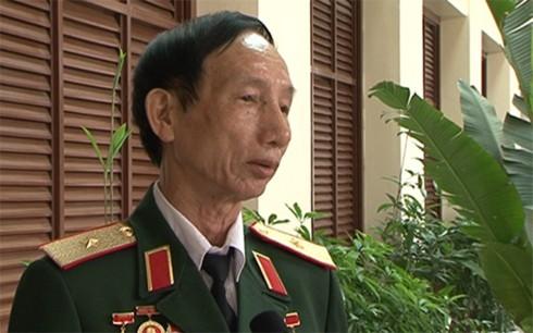 Tướng Đồng Sỹ Nguyên - Vị anh hùng của đường Trường Sơn huyền thoại - Ảnh 4.