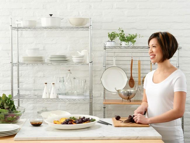 Vua đầu bếp Mỹ gốc Việt Christine Hà mở nhà hàng đầu tiên: 7 năm vinh quang, đối mặt sóng gió và thực hiện ước mơ từ nồi cá trê kho - ảnh 9