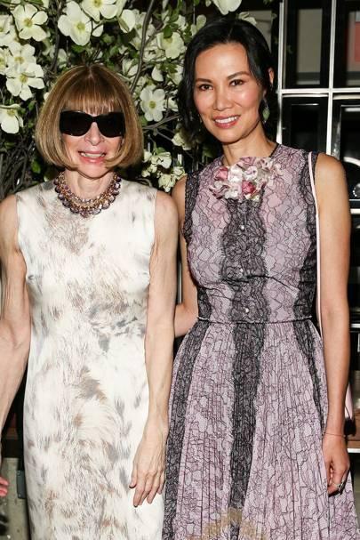 Nữ tỷ phú giàu nhất Trung Quốc: Nổi tiếng, giàu có nhờ giật chồng, tình sử ly kỳ như phim ảnh  - Ảnh 7.