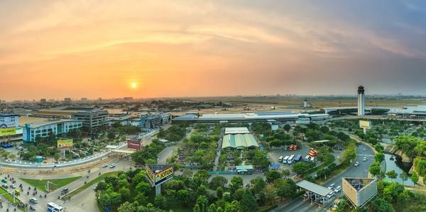 15 đường bay bận rộn nhất trên thế giới, Việt Nam không chỉ giữ một vị trí mà còn đứng rất cao - Ảnh 10.
