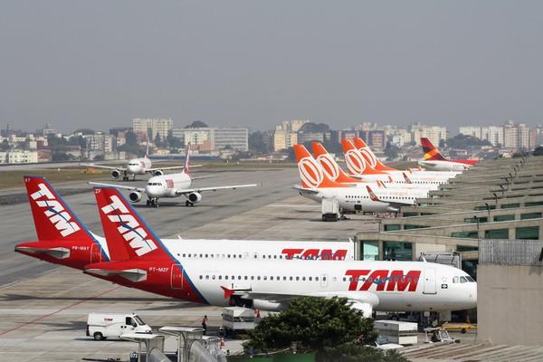 15 đường bay bận rộn nhất trên thế giới, Việt Nam không chỉ giữ một vị trí mà còn đứng rất cao - Ảnh 13.