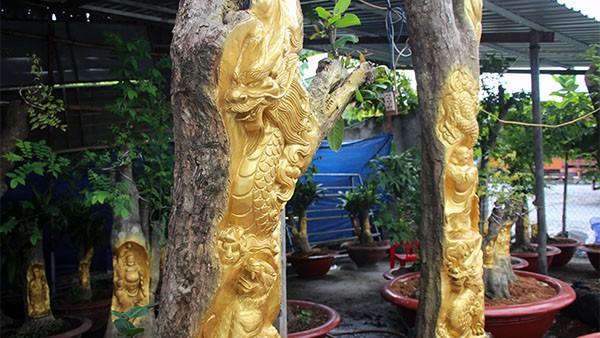 Phúc XO sắm mũ vàng đính kim cương trị giá 1,8 tỷ và thú chơi ngông của đại gia Việt - Ảnh 8.