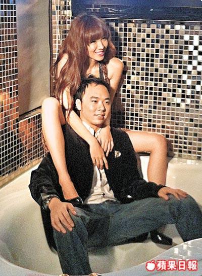 Thiếu gia gây chấn động châu Á: Cưỡng bức vài chục nữ nghệ sĩ, làm người tình của bố mang bầu - Ảnh 2.
