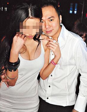 Thiếu gia gây chấn động châu Á: Cưỡng bức vài chục nữ nghệ sĩ, làm người tình của bố mang bầu - Ảnh 3.