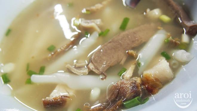 Tháng 4 nhà nhà thi nhau đi Thái, nhưng đã biết mấy chỗ ăn ngon ở Chinatown này chưa? - Ảnh 8.