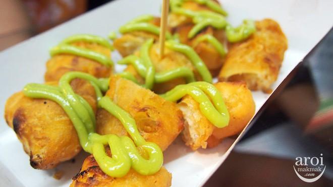 Tháng 4 nhà nhà thi nhau đi Thái, nhưng đã biết mấy chỗ ăn ngon ở Chinatown này chưa? - Ảnh 19.