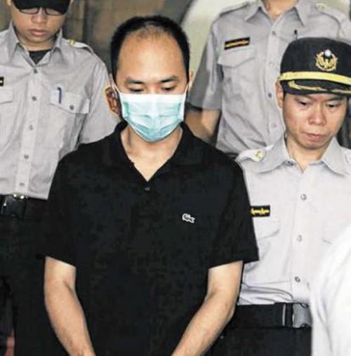 Thiếu gia gây chấn động châu Á: Cưỡng bức vài chục nữ nghệ sĩ, làm người tình của bố mang bầu - Ảnh 6.