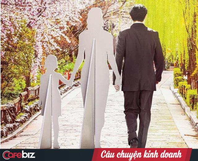 """Dịch vụ """"thuê gia đình"""" tại Nhật Bản: Thuê vợ đẹp để khoe đồng nghiệp, thuê chồng tốt để họp phụ huynh... - Ảnh 3."""