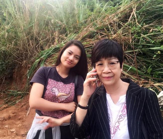 Lan Cave Thanh Hương sẵn sàng làm chứng Huỳnh Anh bị ngộ độc, phải đi cấp cứu trong đêm - Ảnh 3.