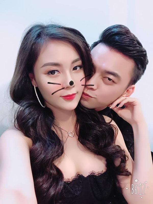 Bị đồn là nữ chính trong nghi vấn clip sex của Hà Duy, nữ giảng viên xinh đẹp chính thức lên tiếng - Ảnh 4.