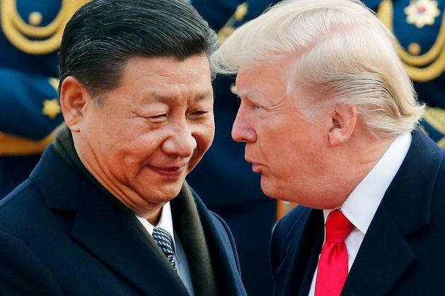 Lý do chứng khoán toàn cầu không bị bán tháo khi Trump tăng thuế - Ảnh 2.